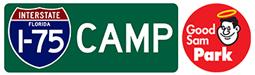 I-75 RV CAMPING Logo